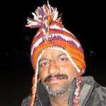 Rajesh Khuste
