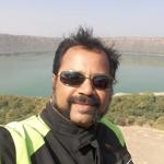 Kamal Shah 150X150